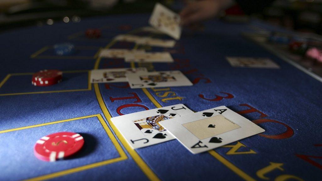 gambling casino apps
